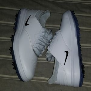 Nike Air Zoom Direct Golf Shoes/Spikes Wide